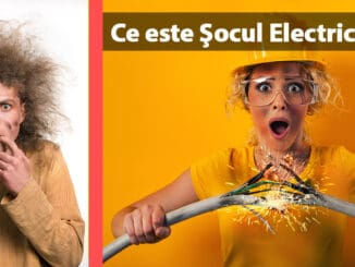 ce este socul electric electrocutare