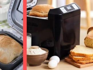 cum alegem cea mai buna masina de facut paine
