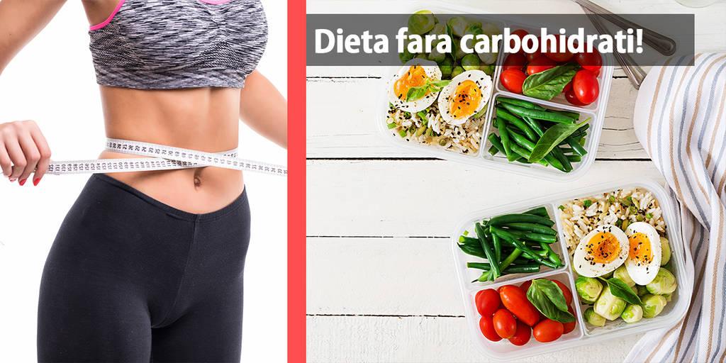 Dieta fara carbohidrati – cum functioneaza, ce se consuma, ce avantaje are