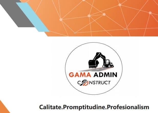 gama admin construct